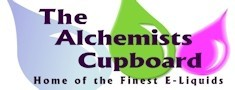 The Alchemists Cupboard