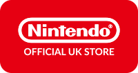Nintendo Official Uk Store