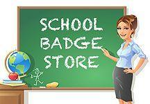 School Badge Store