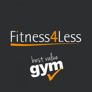 Fitness4Less