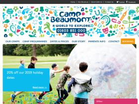 Campbeaumont.co.uk