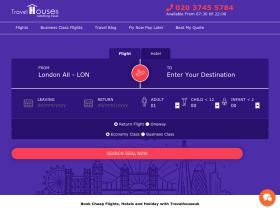 Travelhouseuk.co.uk